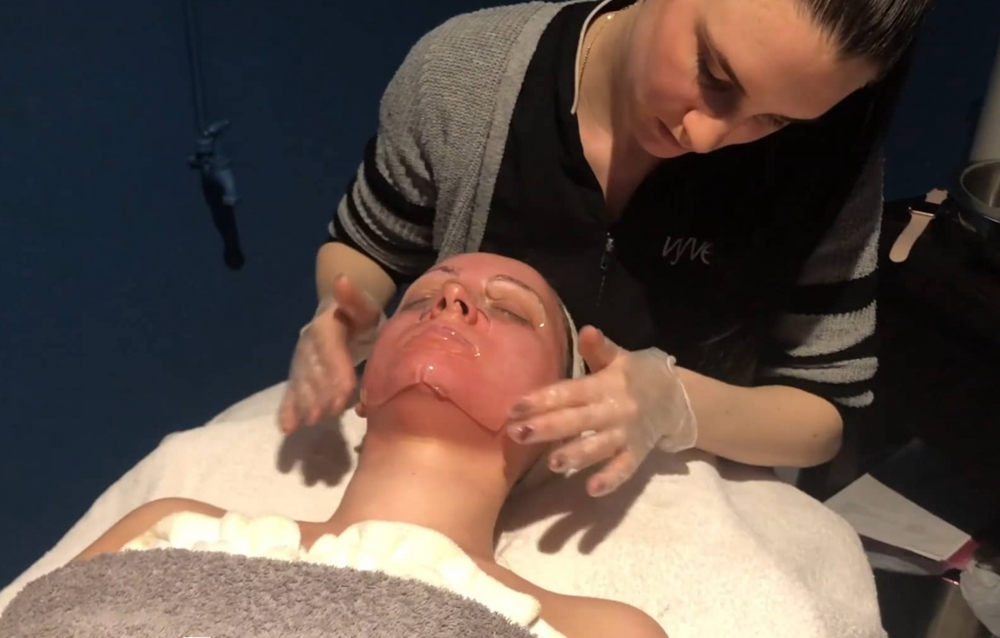 Melbourne skin needling