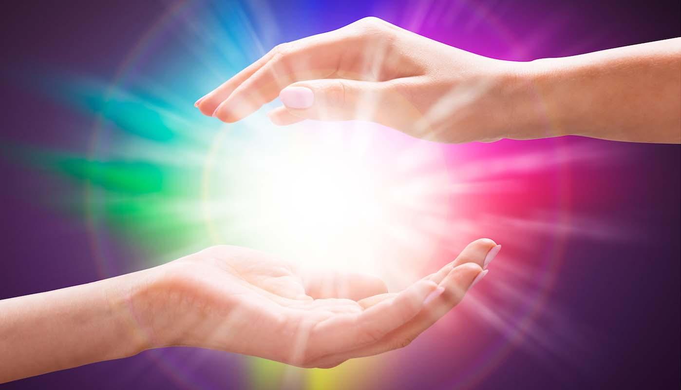 Dee energy healing Vyve Eltham