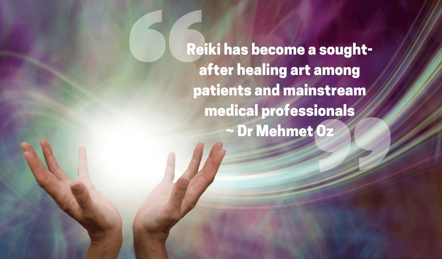 powerful reiki course Eltham Vyve