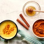 DIY Turmeric Latte Recipe